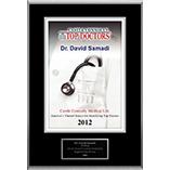 Les meilleurs médecins d'Amérique